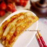 牛肉锅贴(早餐菜谱)