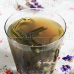 海带绿豆糖水(甜汤-清热解毒的夏日好汤)