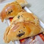咖喱饺(早餐菜谱)