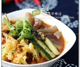 水煮盆盆菜