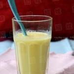 鲜榨玉米汁(自制饮料)