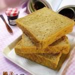 榛子吐司(中種法-早餐菜譜)