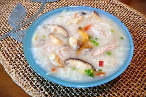 菜谱毛豆粥(早餐步骤)的鲍鱼做法怀孕了鸡丝可以吃吗图片