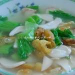 润燥海参汤(海鲜家常菜)