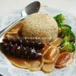 海参捞饭(海鲜家常菜)