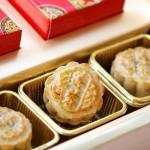 莲蓉月饼(中秋菜谱)