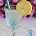 香柠蜂蜜饮(自制饮料)