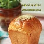 乳酪土司(早餐菜谱)