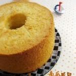 南瓜戚风蛋糕(早餐菜谱)