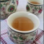 薏米红枣茶(自制饮料-夏日祛湿热凉茶)