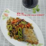 避風塘炒帶魚(海鮮家常菜)