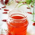 秘制红油(自制酱料)