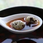 五香鹌鹑蛋(卤菜)