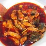 农家红烧鱼(荤菜)