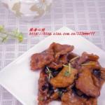 锅包肉(荤菜)