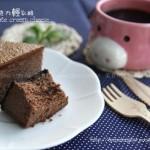 巧克力轻乳酪蛋糕(早餐菜谱-如何做出细腻的轻乳酪)