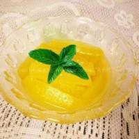 柠檬西瓜条
