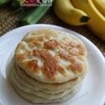 发面煎饼(早餐菜谱)