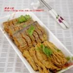 卤汁带鱼(海鲜家常菜)