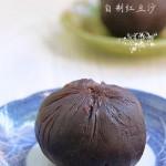 自制红豆沙(自制甜品)