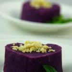 紫薯果仁(甜品)