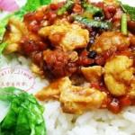 培根肉躁饭(荤菜-超级下饭)
