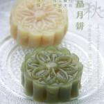 梦幻水晶月饼(中秋月饼)