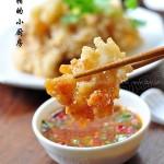 五味花枝(海鲜家常菜-别有风味的台湾小吃)