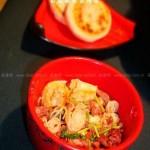 红焖羊肉泡馍(早餐菜谱)