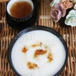 美容杏仁茶(饮料)