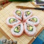 樱花寿司(早餐菜谱)