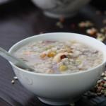五谷杂粮粥(早餐菜谱)