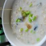 海参燕麦粥(早餐菜谱-干海参如何处理和发制)