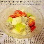 营养水果沙拉(低热量减肥沙拉)