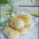 香妃酥(自制零食)