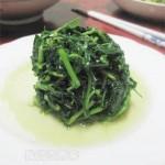 油盐枸杞芽儿(素菜-红楼梦流行至今的清火野菜)