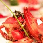 香辣蟹(海鲜家常菜)