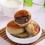 洋葱苹果牛肉馅饼(早餐菜谱)