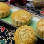 自制广式五仁月饼(自制中秋月饼)