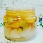 自制什锦水果罐头(甜品)