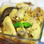 椒麻鸡(荤菜)