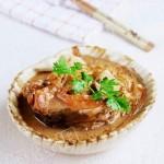 家庭版灶台鱼(荤菜)