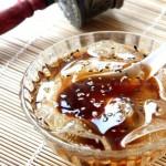 冰粉(四川特色小吃)