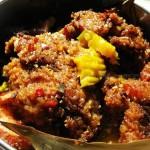 粉蒸肉(南方荤菜)