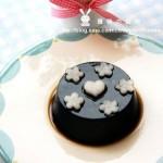 罗汉果龟苓膏(甜品-秋季止咳润燥药膳)