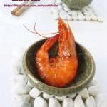 番茄大虾(海鲜家常菜)