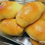 芝心小餐包(早餐菜谱)
