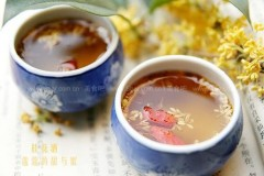 重阳桂花酒