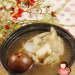 罗汉果煲猪骨(荤菜-滋补汤水)