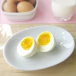 怎么煮鸡蛋(早餐菜谱)